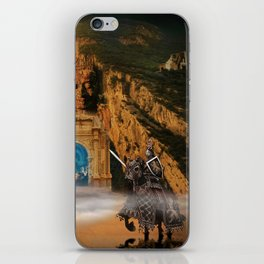 The Gates iPhone Skin