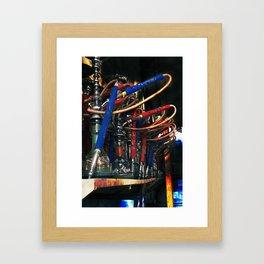 Shesha! Framed Art Print