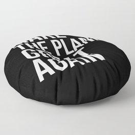 Environment Floor Pillow