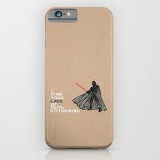 Luke's Father iPhone 6s Slim Case