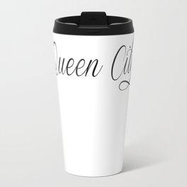 Queen City Travel Mug