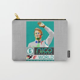 Nico World Champions Carry-All Pouch