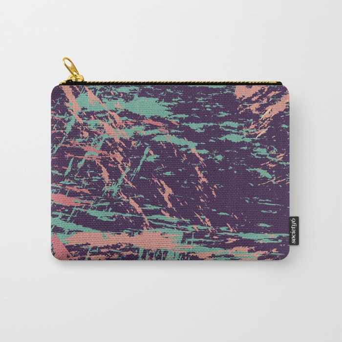 PAINTERLY Carry-All Pouch