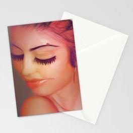 Oh Krystal Stationery Cards