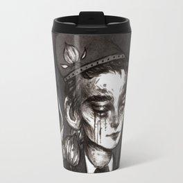 Lasagne (For One) Travel Mug