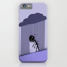 Heavy Rain iPhone 6s Slim Case