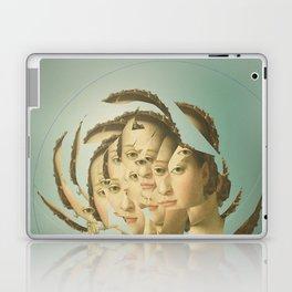Another Portrait Disaster · Casandra 2 Laptop & iPad Skin