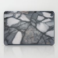 stockholm iPad Cases featuring Stockholm  by Emily Deering