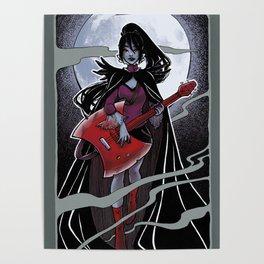 Night of the scream queen II Poster
