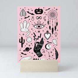 The Magic Tableu Mini Art Print
