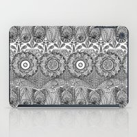 deco iPad Cases featuring deco by OVERall