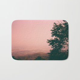 What will the sky be saying? Bath Mat