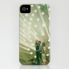 the light pours out of me iPhone (4, 4s) Slim Case