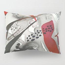 Cruella de Vil Pillow Sham