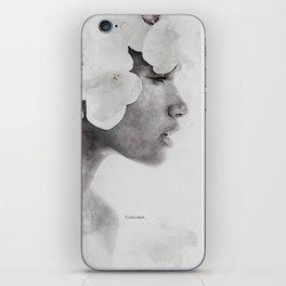 Purity iPhone Skin