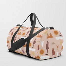 Death Valley Days 1 Duffle Bag