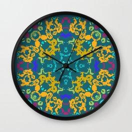 CA Fantasy #22 Wall Clock