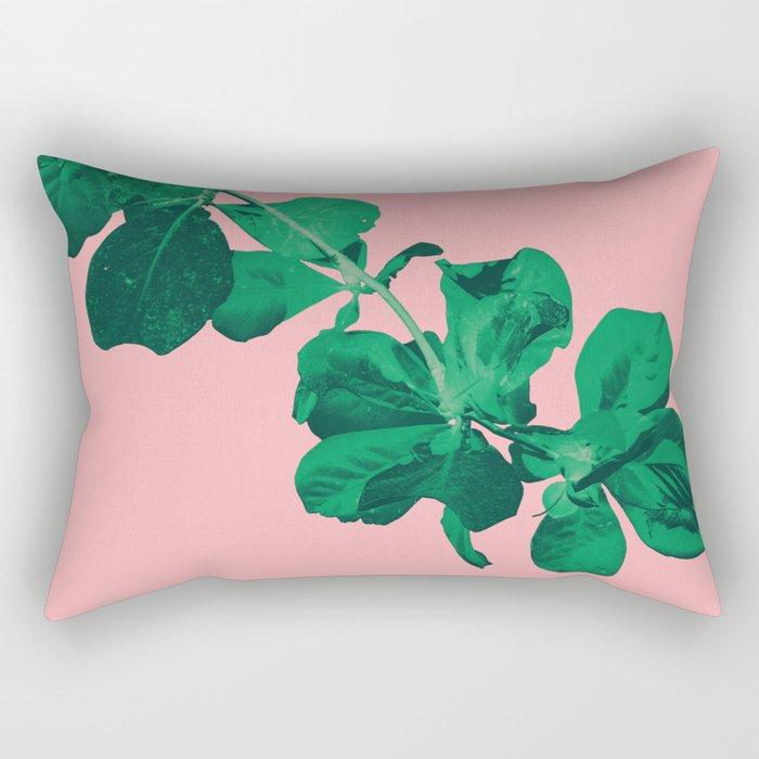 Branch Floripa Rectangular Pillow