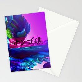 C O R A L   R E E F Stationery Cards