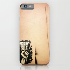 The Golden Rule iPhone 6s Slim Case