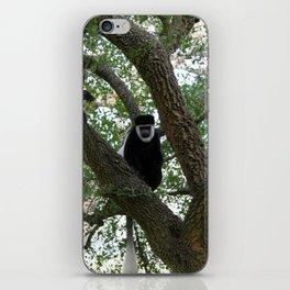 Monkeying Around 2 iPhone Skin