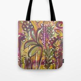 Bacca Vida (berry life) Tote Bag