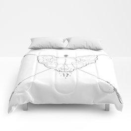 Lucky 13 Comforters