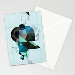 Coherence Stationery Cards