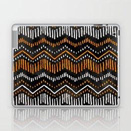 Handpainted Boho, Fall Laptop & iPad Skin