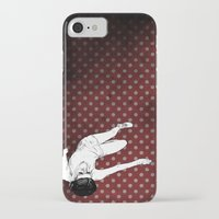 lolita iPhone & iPod Cases featuring Lolita by Merwizaur