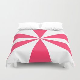 Circus Roof Duvet Cover