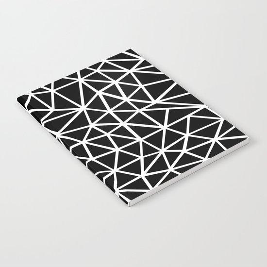 Broken B Notebook
