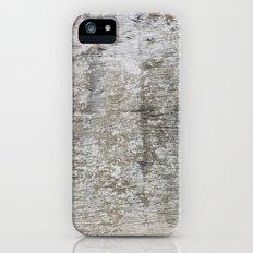 concrete. iPhone (5, 5s) Slim Case