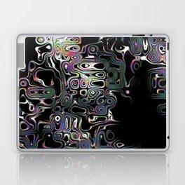 Irregular Abstractions Laptop & iPad Skin