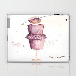 Watercolour Laptop & iPad Skin