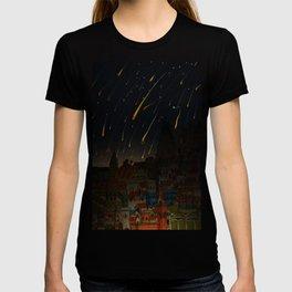 Resplendent Firmament T-shirt