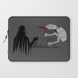 SW Frisbee Laptop Sleeve