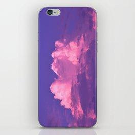 Cloud of Dreams iPhone Skin