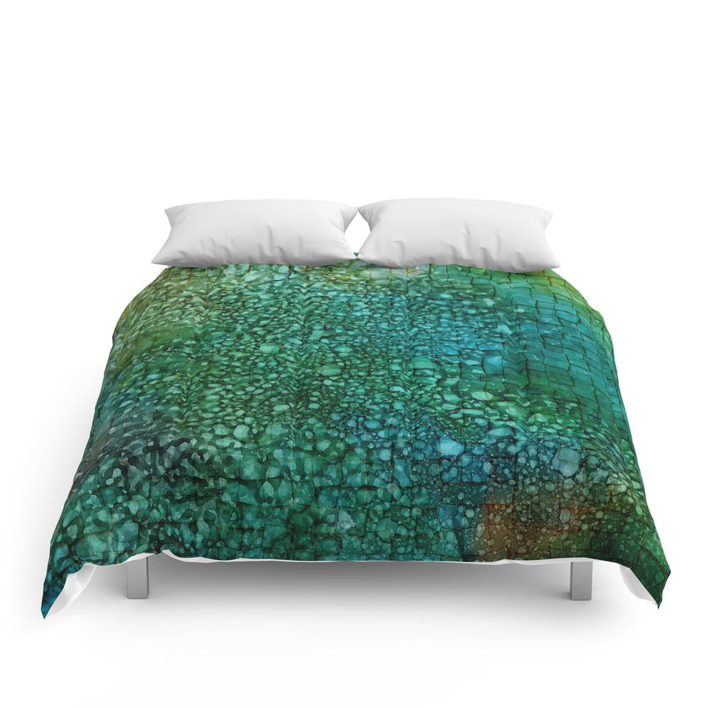 SWIM_Comforter