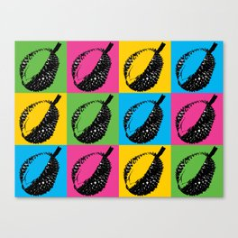 Durians....anyone?! Canvas Print
