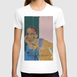 los demas T-shirt