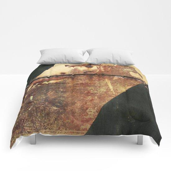 Ghost Speed Comforters