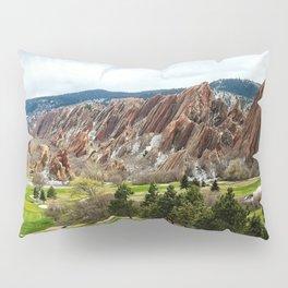 Golf Heaven Pillow Sham