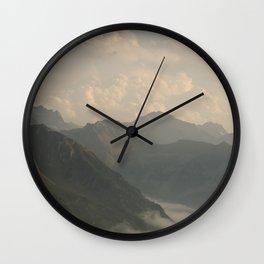 TL0020 Wall Clock