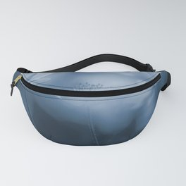 Morning in Forest #decor #society6 #buyart Fanny Pack