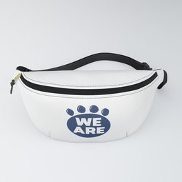 We Are Fanny Pack