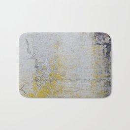 Concrete Jungle #2 Bath Mat