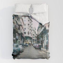 Centro Habana Comforters