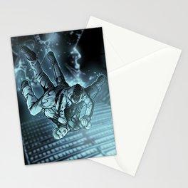 Expiration Date #2 Stationery Cards