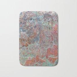 Ancient Metallics Bath Mat